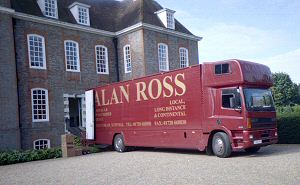 Alan Ross Removals